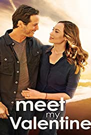 Meet My Valentine(2015) Poster - Movie Forum, Cast, Reviews