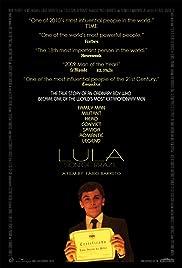 Lula, o Filho do Brasil(2009) Poster - Movie Forum, Cast, Reviews