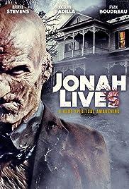 Jonah Lives(2015) Poster - Movie Forum, Cast, Reviews