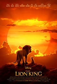 The Lion King (English)