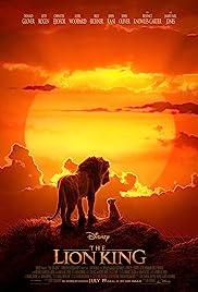 The Lion King (Hindi)