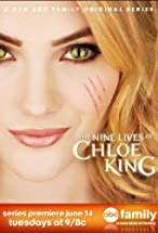 Primary image for The Nine Lives of Chloe King