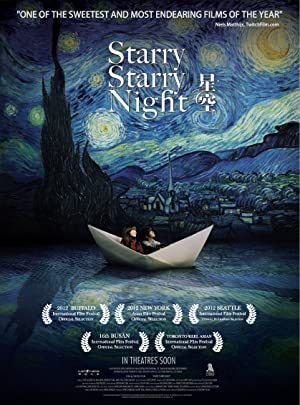 watch Starry Starry Night full movie 720