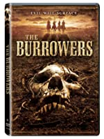 The Burrowers(1970)