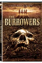 Image of The Burrowers