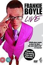 Image of Frankie Boyle: Live
