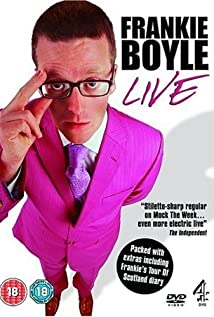 Frankie Boyle Picture