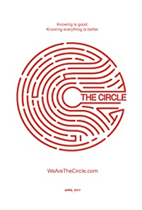 As she rises through the ranks of the world's largest tech and social media company, The Circle, Mae is encouraged by company founder Eamon Bailey to live her life with complete transparency. But no one is really safe when everyone is watching.