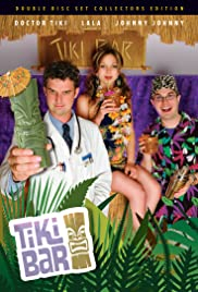 Tiki Bar Poster - TV Show Forum, Cast, Reviews