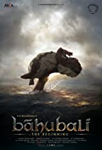 Primary image for Baahubali: The Beginning