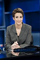 Image of The Rachel Maddow Show