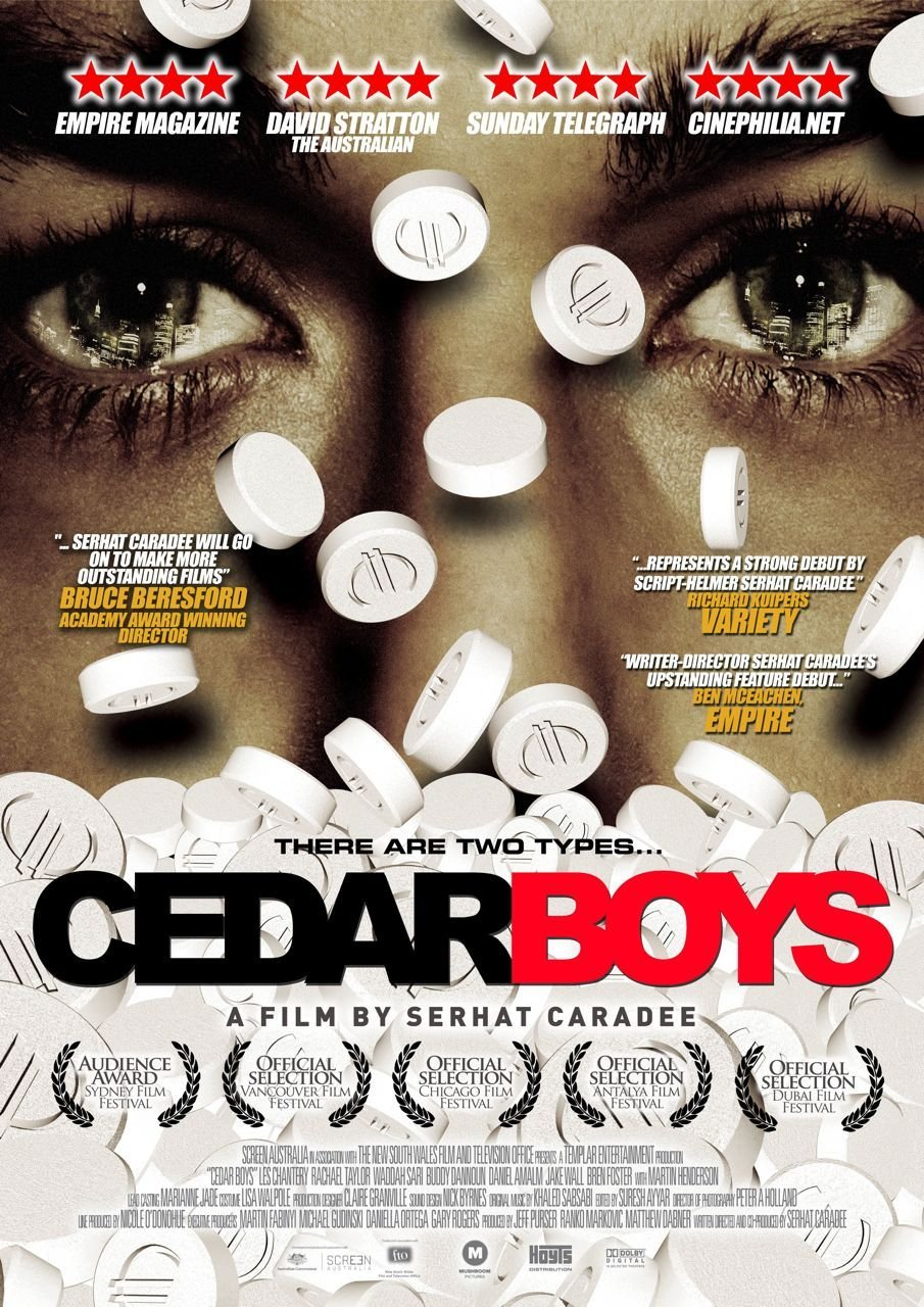 image Cedar Boys Watch Full Movie Free Online
