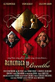 Remember to Breathe Poster