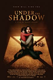 Under the Shadow (2016) poster