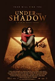 Watch Movie Under the Shadow (2016)