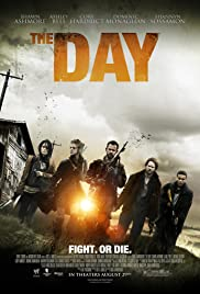 The Day(2011) Poster - Movie Forum, Cast, Reviews