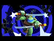 Teenage Mutant Ninja Turtles: The Series