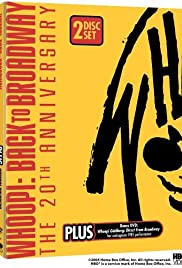 Whoopi: Back to Broadway - The 20th Anniversary (2005) Poster - TV Show Forum, Cast, Reviews
