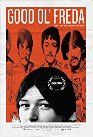 Good Ol' Freda (2013) Poster - Movie Forum, Cast, Reviews
