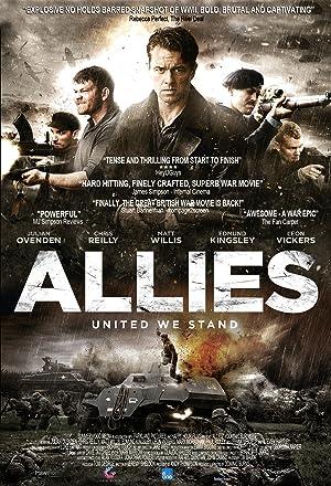 Allies (2014) Download on Vidmate