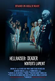Hellraiser: Deader - Winter's Lament Poster