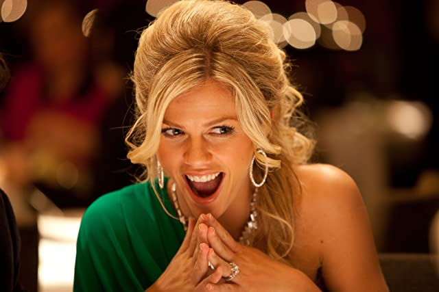 Brooklyn Decker in What to Expect When You're Expecting (2012)