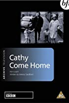 Image of The Wednesday Play: Cathy Come Home