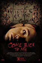 Come Back to Me(2014)