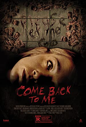 Come Back to Me (2014) Download on Vidmate