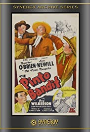 The Pinto Bandit Poster