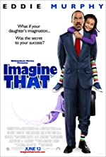 Imagine That(2009)