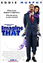Primary image for Imagine That