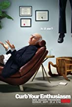 Primary image for Curb Your Enthusiasm