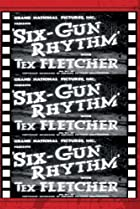Image of Six-Gun Rhythm