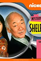 Image of The Mystery Files of Shelby Woo