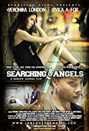 Searching for Angels Poster