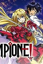Image of Campione!