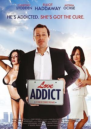 Love Addict film Poster