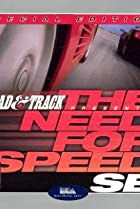 Image of The Need for Speed