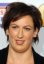 Miranda Hart's primary photo