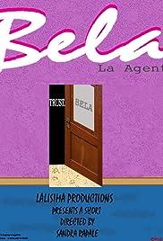 Bela: La agente Poster
