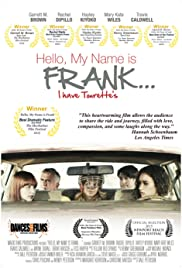 Hello, My Name Is Frank Poster
