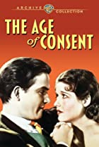 Image of The Age of Consent
