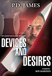 Devices and Desires Poster - TV Show Forum, Cast, Reviews