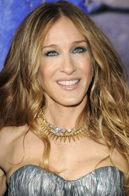 Sarah Jessica Parker at an event for Sex and the City (2008)