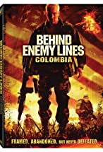 Primary image for Behind Enemy Lines: Colombia