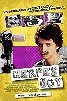 Image of Herpes Boy