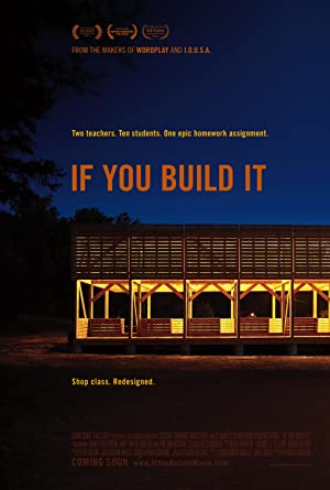 If You Build It (2013)