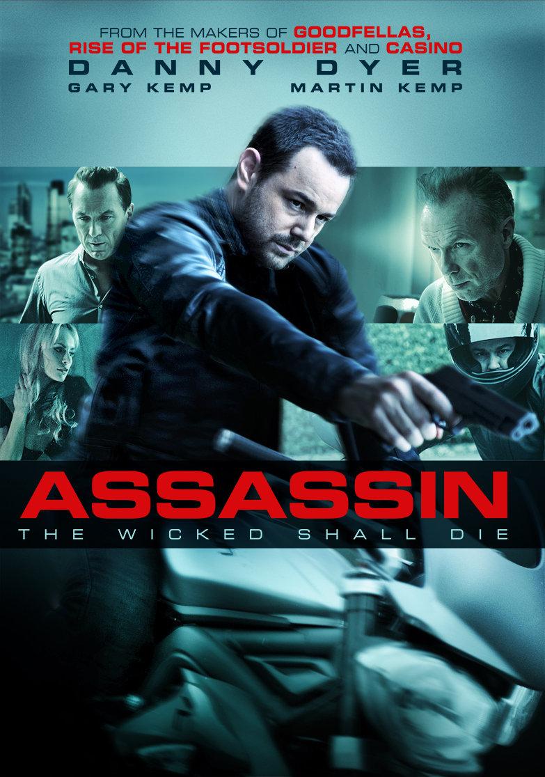 image Assassin (2015) (V) Watch Full Movie Free Online