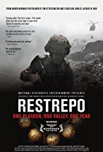 Primary image for Restrepo
